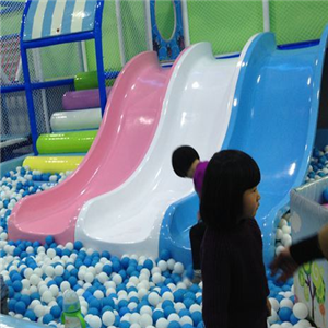 海貝樂兒童樂園加盟