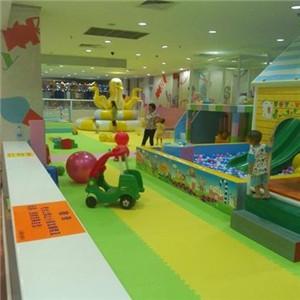 海貝樂兒童樂園特色