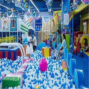 布鲁乐谷儿童乐园雷竞技最新版