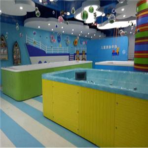 布鲁乐谷儿童乐园特色