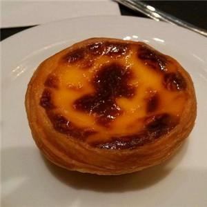 谛莲特色蛋挞