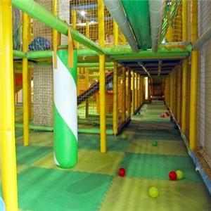 可可蒙儿童乐园特点