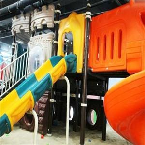 可可蒙儿童乐园场所