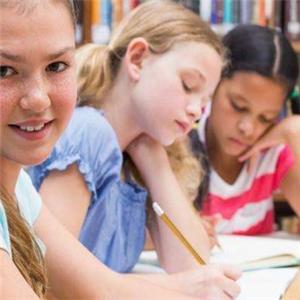 非凡国际儿童英语学习