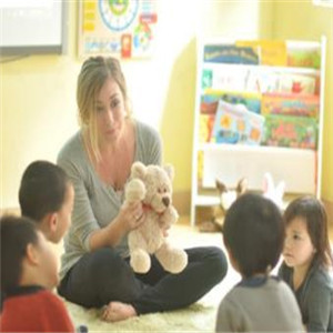 非凡国际儿童英语特点