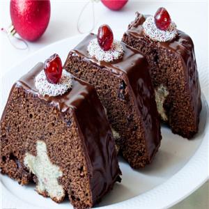 乐德福巧克力蛋糕