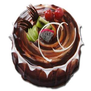 乐德福美味蛋糕