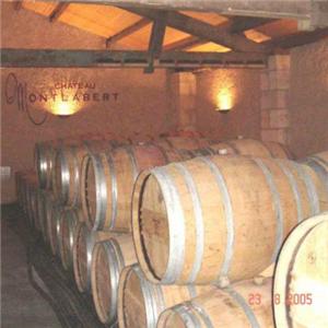 十字酒莊葡萄酒鮮美