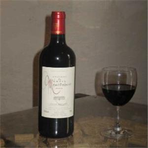 十字酒莊葡萄酒可口