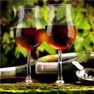 沐仙妮葡萄酒可口