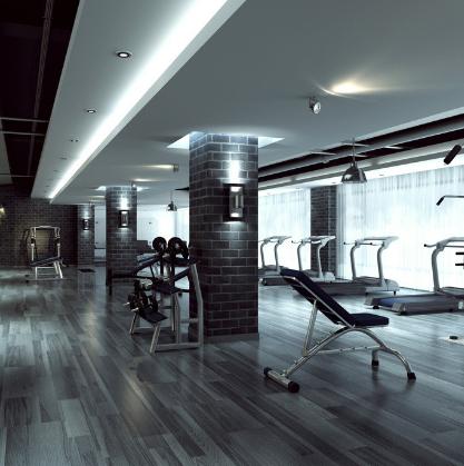 九洲健身房优质