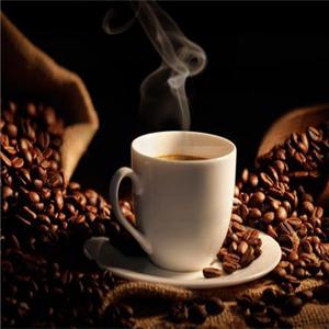 新海咖啡加盟