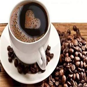 新海咖啡爱心