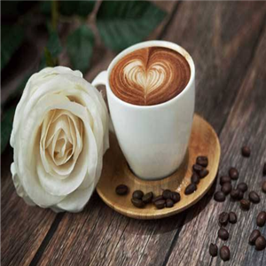 新海咖啡美食