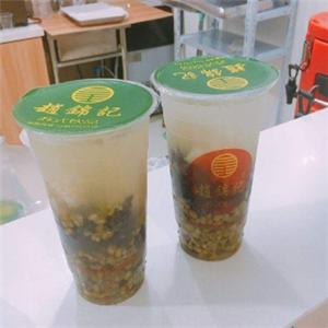 赵锦记绿豆汤饮品