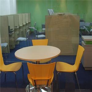 沃尔德国际英语座位