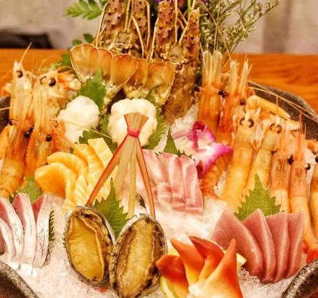 九州场日式料理