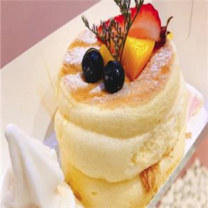 hotcake舒芙蕾草莓口味