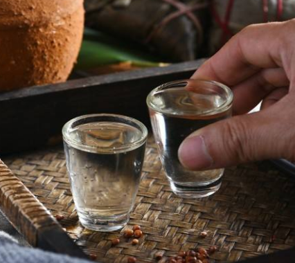 春润酒业优质