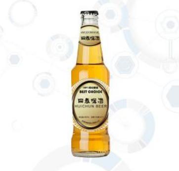 健巢酒业优质