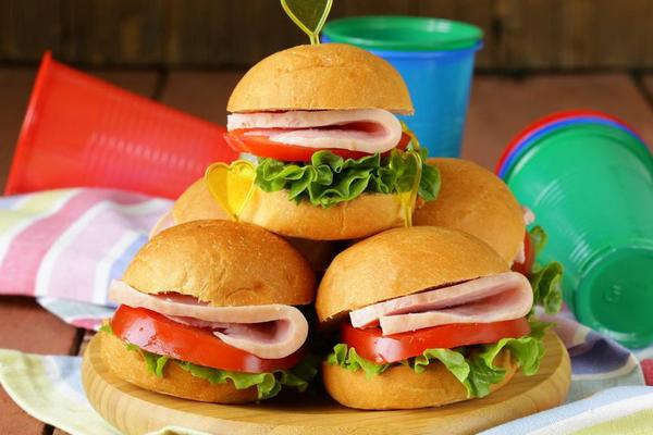 hitburger堡嗝汉堡美味