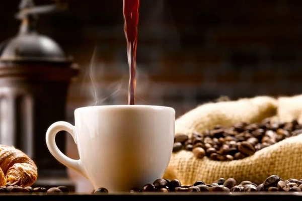 安妮咖啡香浓