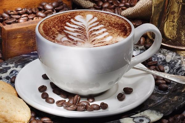 安妮咖啡美味