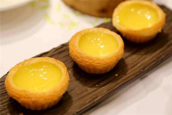 牛牛黄金蛋挞