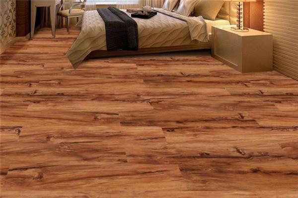 乐得仕软木地板好看