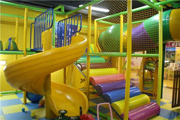 海貝樂兒童樂園場所