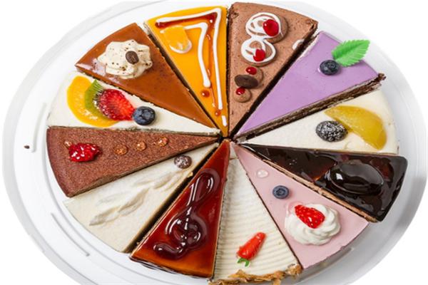 乐德福特色蛋糕