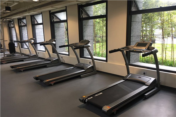 九洲健身房专业