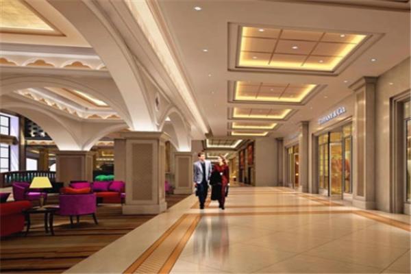 果岭19商务酒店高端