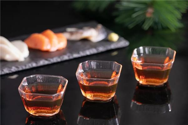春润酒业黄酒