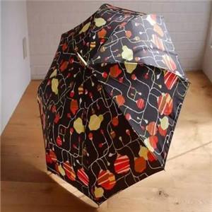云联共享雨伞推进
