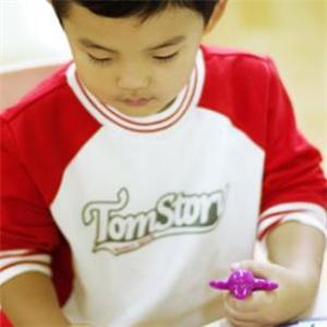 福貝貝嬰幼兒教育加盟