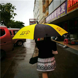 街借伞创新
