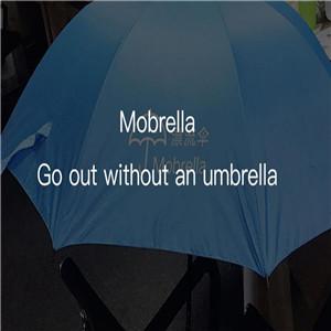 漂流伞创业