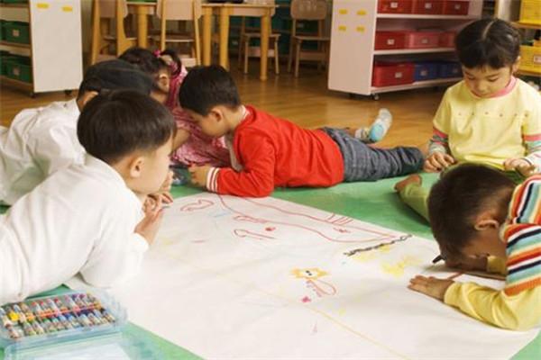 福貝貝嬰幼兒教育培訓