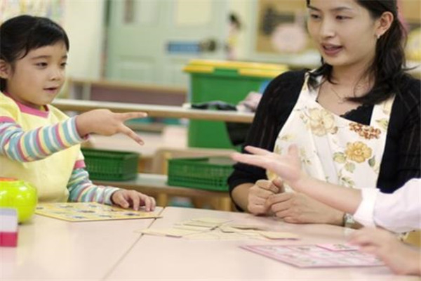 福貝貝嬰幼兒教育課堂