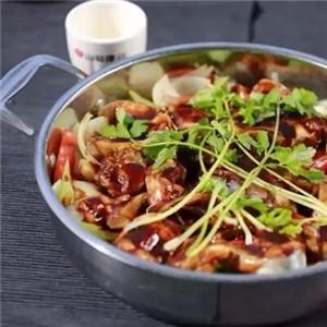 蘇記煌三汁燜鍋