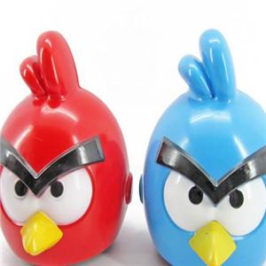 三星玩具小鳥
