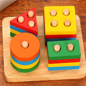 貝思聰國際早教中心玩具