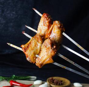 豪氣水滸烤肉產品2