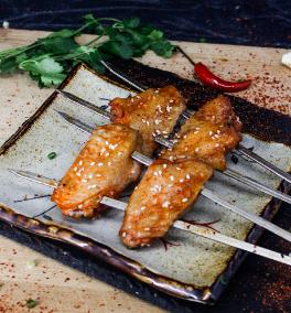 豪氣水滸烤肉產品3