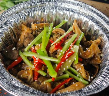 豪氣水滸烤肉產品5