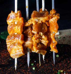 豪氣水滸烤肉產品6
