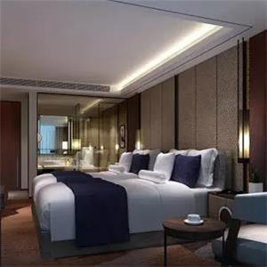 加利利快捷酒店設施