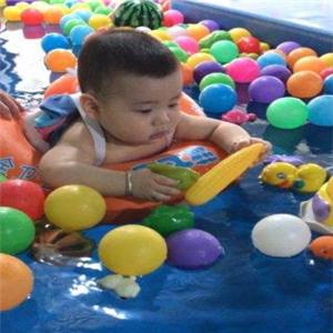 優早早教游泳