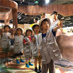 寶貝基地兒童樂園戶外活動
